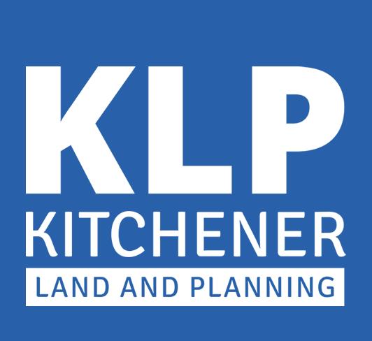 KLP - Kitchener Land and Planning